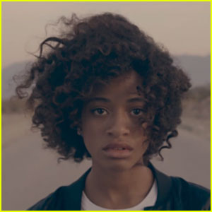 Kilo Kish Makes Us So Relaxed in 'Begin Route' Music Video -Watch Now!
