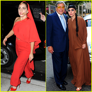 Lady Gaga & Tony Bennett Reveal 'Anything Goes' Music Video, Announce Album Release Date - Watch Now!