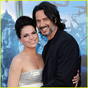 Once Upon a Time's Lana Parrilla Secretly Gets Married?