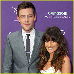 Lea Michele Remembers Boyfriend Cory Monteith One Year Later