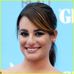 Lea Michele Will Guest Star on 'Sons of Anarchy' Final Season!