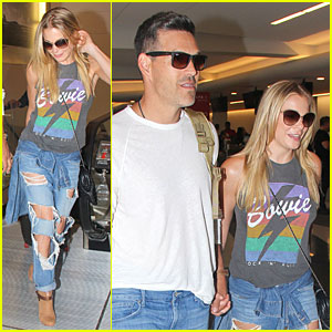 LeAnn Rimes & Eddie Cibrian Definitely Discuss His Ex-Wife Brandi Glanville on Their Reality Show