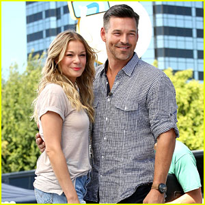 LeAnn Rimes Says Eddie Cibrian's Kids Asked About Their Affair