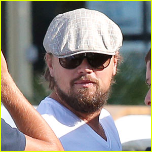Leonardo DiCaprio Tries to Keep Low Profile After Raising $25 Million