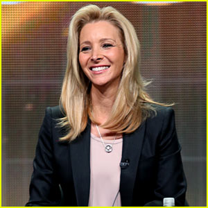 Lisa Kudrow Previews Upcoming Season 2 of 'The Comeback'