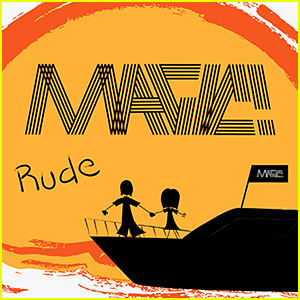 MAGIC!'s 'Rude' Keeps Number 1 Slot on Billboard Hot 100, Sia Lands First Top 10!