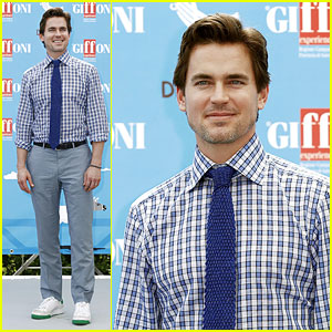Matt Bomer Hears Emmy Nomination News From Husband Simon Halls