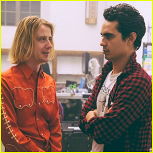Max Minghella Directs Christopher Owen's New Music Video - Watch Now!