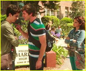 Selena Gomez's New Movie 'Behaving Badly' Gets New Trailer!