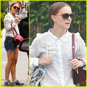 There's Still Time to Vote for Natalie Portman for the Teen Choice Awards 2014!