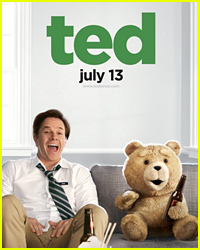 New Lawsuit Claims Seth MacFarlane Stole the Idea for 'Ted'
