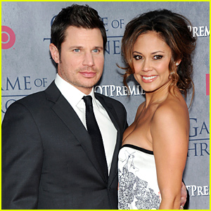 Nick Lachey's Wife Vanessa Lachey Pregnant, Couple Expecting a Baby Girl!