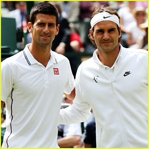 Novak Djokovic Wins Wimbledon 2014 - Check Out the Photos!
