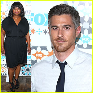Octavia Spencer Gives Hilarious Answer on Why She Joined 'Red Band Society'