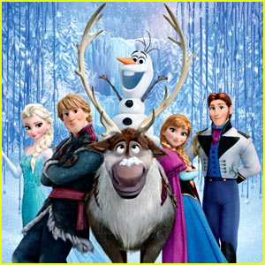 Hold Up -- 'Once Upon A Time' Could Get A 'Frozen' Spinoff?