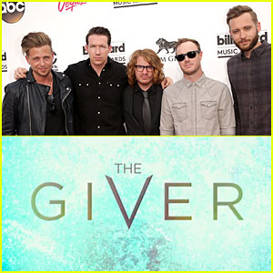 OneRepublic's 'Ordinary Human' Music Video Includes New 'Giver' Footage - Watch Now!