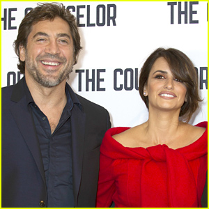 Penelope Cruz & Javier Bardem Write Open Letter About Israel's 'Genocide' on Gaza