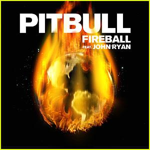 Pitbull's 'Fireball' Heats It Up on JJ Music Monday!