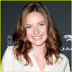 Rebecca Ferguson Lands Female Lead in 'Mission: Impossible 5'