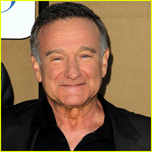 Robin Williams Enters Rehab to Maintain His Sobriety