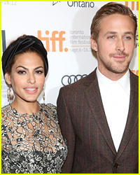 Ryan Gosling Cooks Meals for Pregnant Girlfriend Eva Mendes