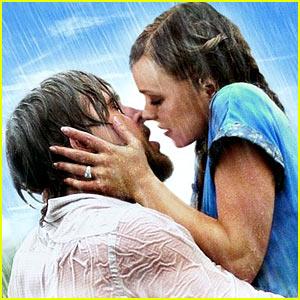 Ryan Gosling Wanted to Kick Rachel McAdams Off 'The Notebook' Set!