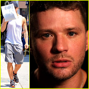 Ryan Phillippe's Documentary 'Isolated' is Out Now on iTunes!