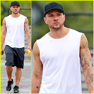 Ryan Phillippe's Directorial Debut 'Catch Hell' Will Hit Theaters in the US This Fall!