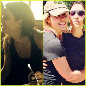 Sandra Bullock Turns 50 with Help From Pal Chelsea Handler!