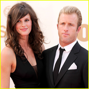 Hawaii Five-0's Scott Caan & Girlfriend Kacy Byxbee Welcome Baby Girl Josie!