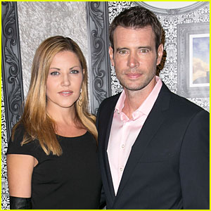 Scandal's Scott Foley & Wife Marika Dominczyk Expecting Third Child