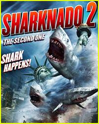 You Must Watch Matt Lauer & Al Roker's Cameo in 'Sharknado 2' Right Now!