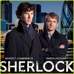 'Sherlock' Season Four to Air in 2015!