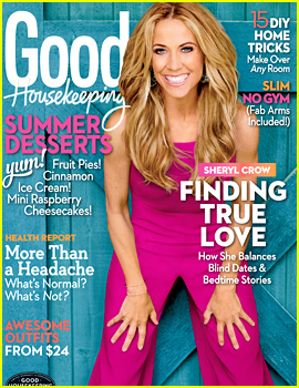 Sheryl Crow on Dating Famous Men: 'One Of You Becomes Smaller - And It Was Always Me'