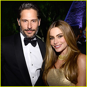Sofia Vergara & Joe Manganiello Are Dating?