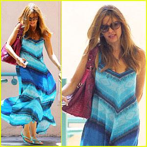 Sofia Vergara & Joe Manganiello Are Like a Genetic Explosion, Says Her Co-Star Julie Bowen