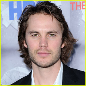Taylor Kitsch Being Eyed for 'True Detective' Season Two?