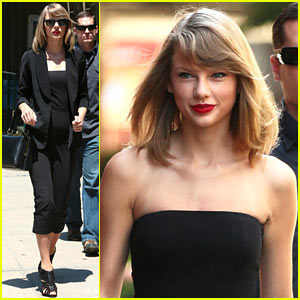 Taylor Swift Would Have Been 'Amazing' in a 'Pitch Perfect 2' Cameo, Says Star Anna Camp