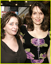 Tina Fey & Rachel Dratch Wrote a Comedy Show in 1999 That Just Hit the Web!
