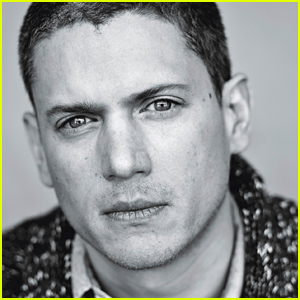 Prison Break's Wentworth Miller to 'Details': I Feel More Fully Expressed After Coming Out