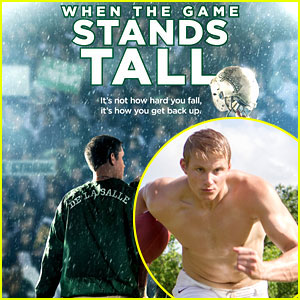 RSVP for FREE Tickets to Just Jared's 'When The Game Stands Tall' Screening!