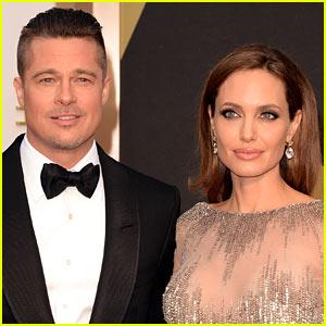 Angelina Jolie & Brad Pitt's Honeymoon Details Revealed!