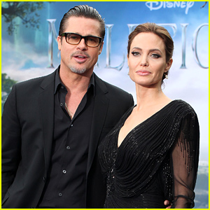 Angelina Jolie's Wedding Gown to Brad Pitt - Get All of the Details!