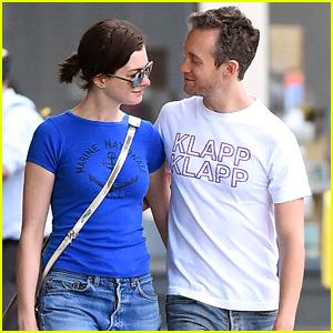 Anne Hathaway Will Soon Begin Work on 'Alice in Wonderland: Through the Looking Glass'!