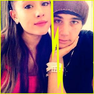 Ariana Grande & Jai Brooks Split - What Went Wrong?