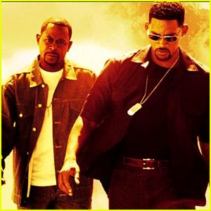 Martin Lawrence Confirms 'Bad Boys 3' is In Development!