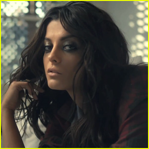Singer Bebe Rexha Debuts Her Very First Solo Music Video 'I Can't Stop Drinking About You' - Watch Now!