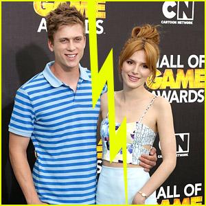 Bella Thorne Calls It Quits With Boyfriend Tristan Klier?