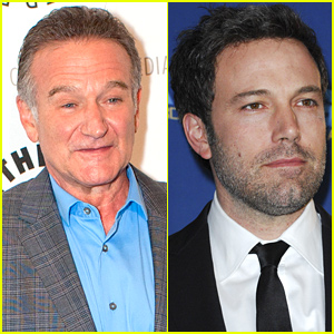Ben Affleck Remembers 'Good Will Hunting' Co-Star Robin Williams with Touching Tribute