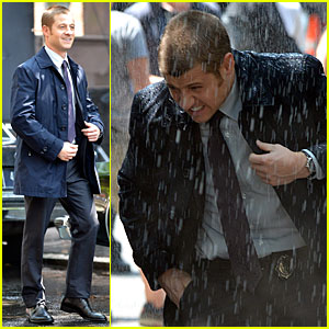 Ben McKenzie Is Going to Do What's Right in New 'Gotham' Trailer - Watch Now!